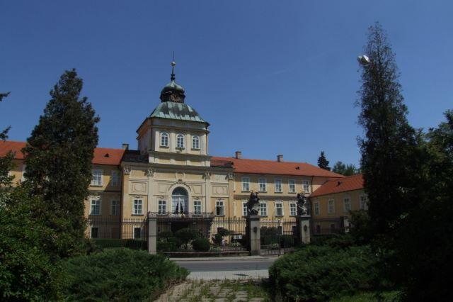 Hořovice Castle