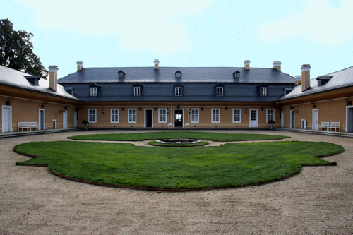 Kozel Castle