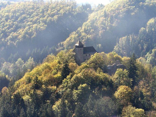 Litice Castle