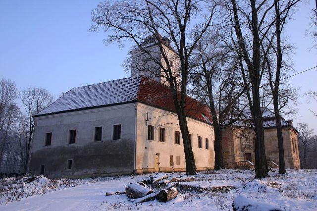 Lobkovice Castle