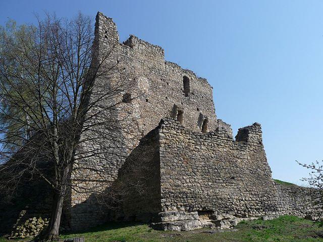 Michalovice Castle