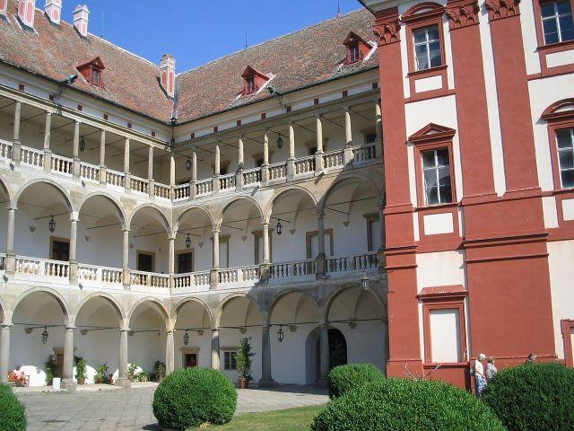Opočno Castle