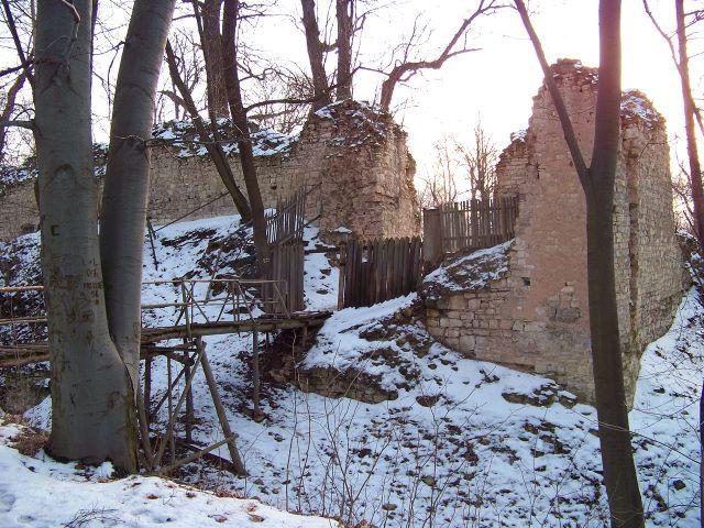 Pravda Castle