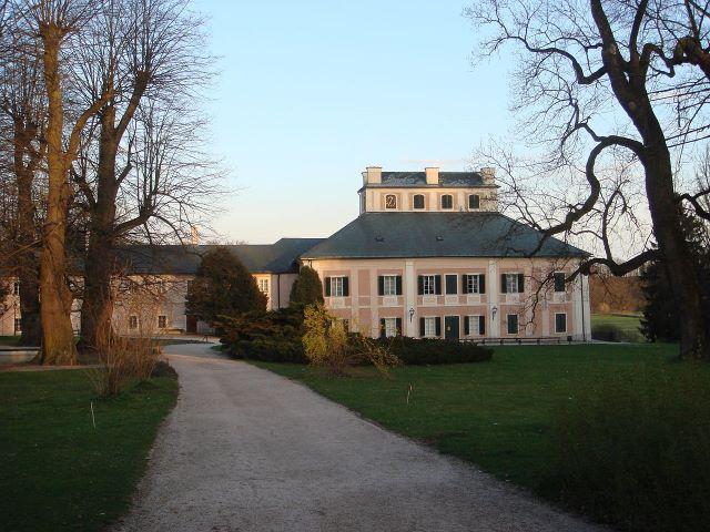 Ratibořice Château