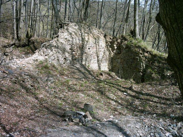Vartnov castle