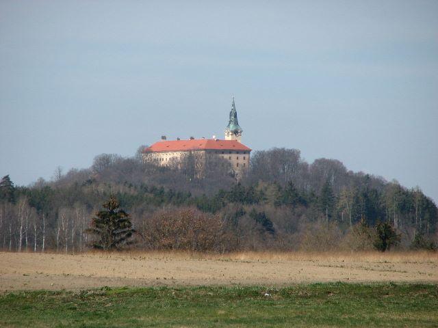 Zelená Hora Castle