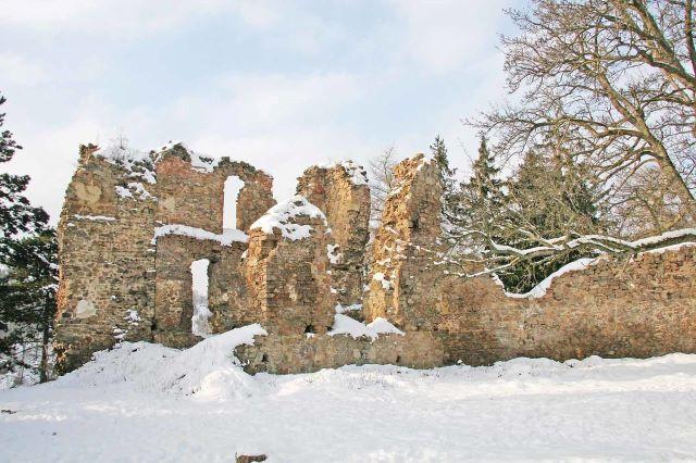 Žumberk Castle