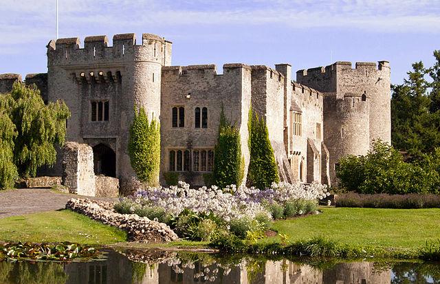 Allington Castle