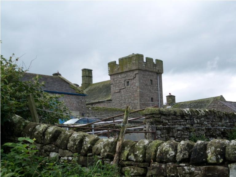 Askerton Castle