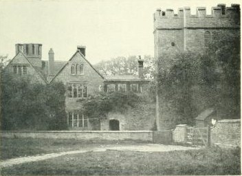 Astwell Castle