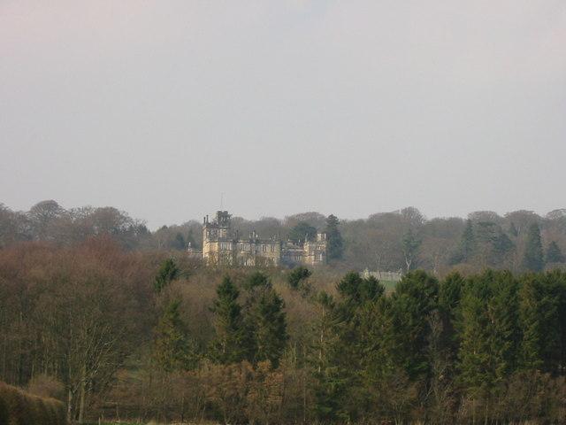 Beaufront Castle