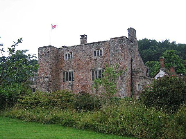 Bickleigh Castle