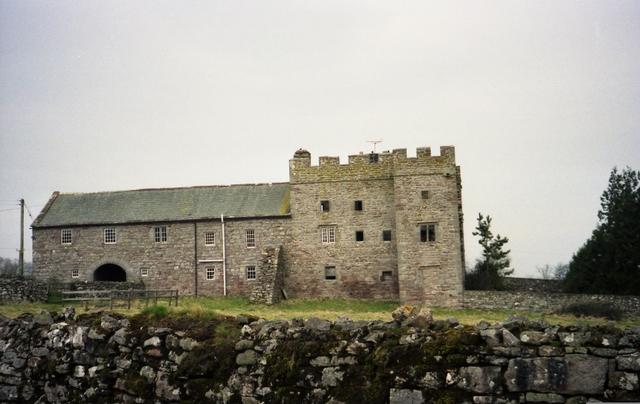 Burneside Hall
