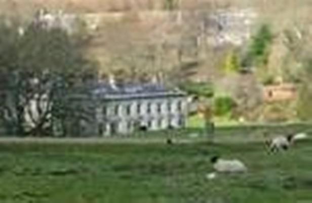Callaly Castle