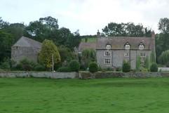 Cheney Longville Castle