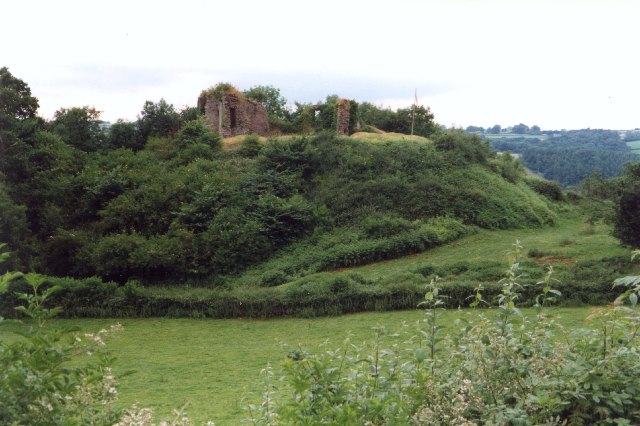 Clifford Castle
