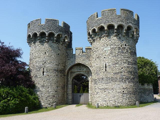 Cooling Castle