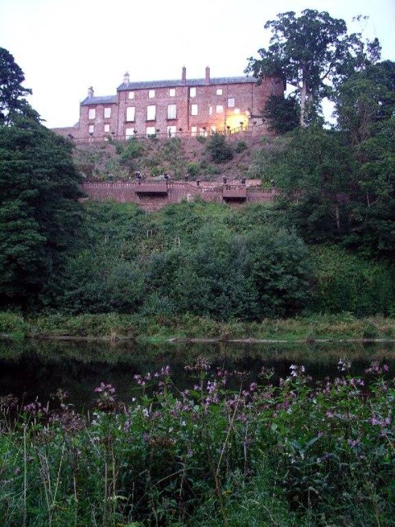 Corby Castle