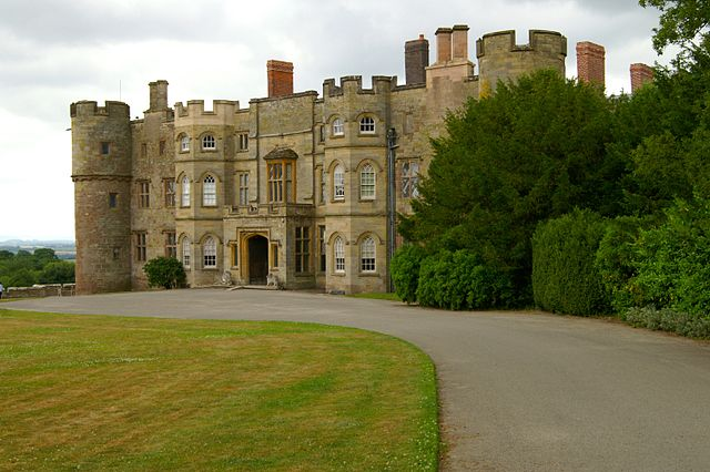 Croft Castle