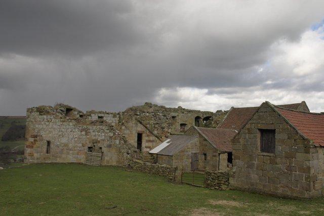 Danby Castle