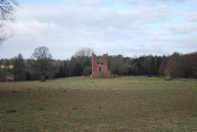 Doddington Castle