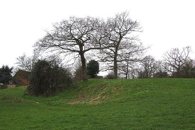 Flitwick Castle