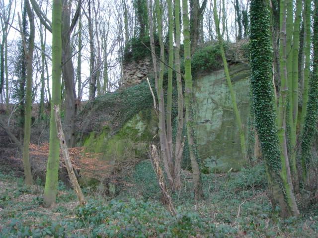 Horston Castle