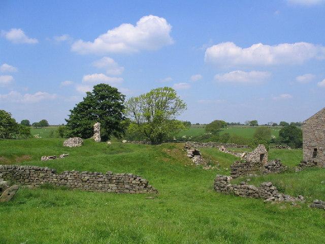 John O'Gaunt's Castle