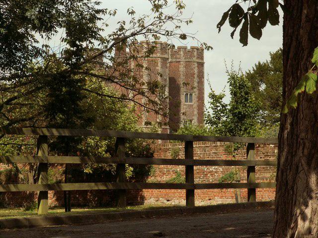 Kirtling Tower
