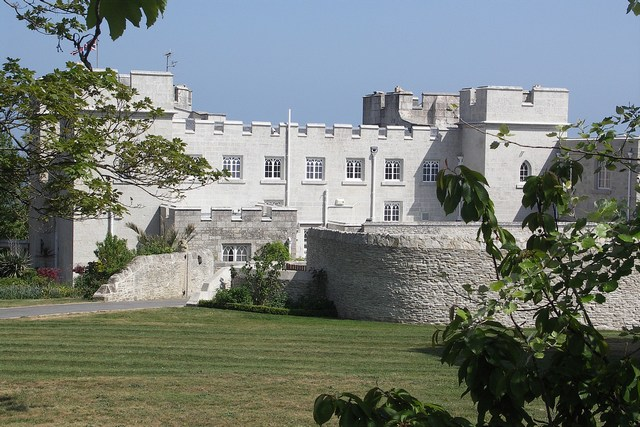 Pennsylvania Castle