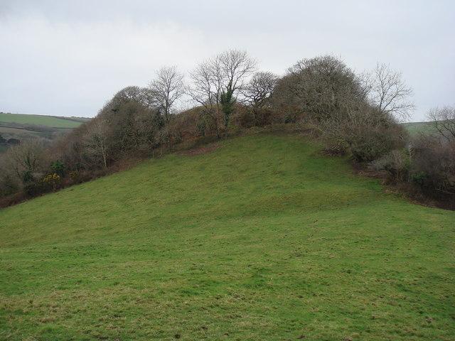 Penstowe Castle