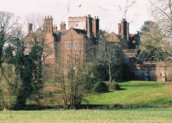 Stourton Castle