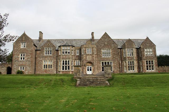 Sutton Court