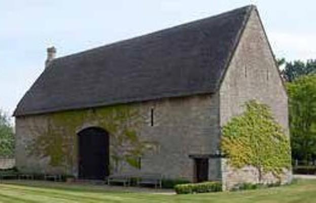 Thorpe Waterville Castle