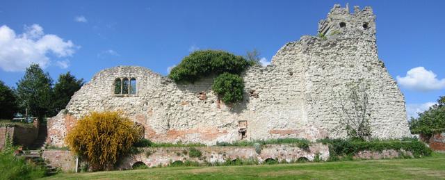 Wallingford Castle