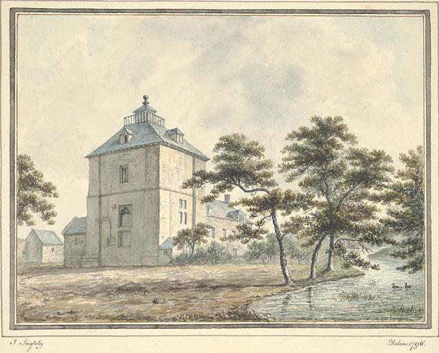 Wattlesborough Castle