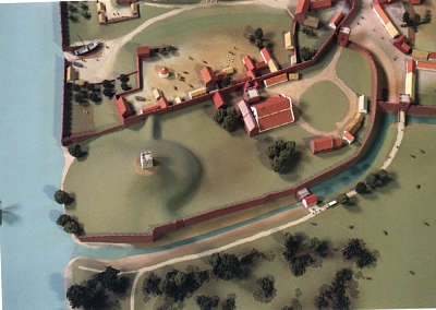 Worcester Castle