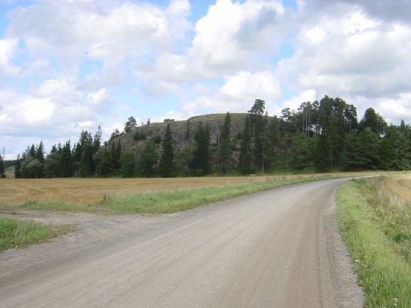 Old Castle of Lieto