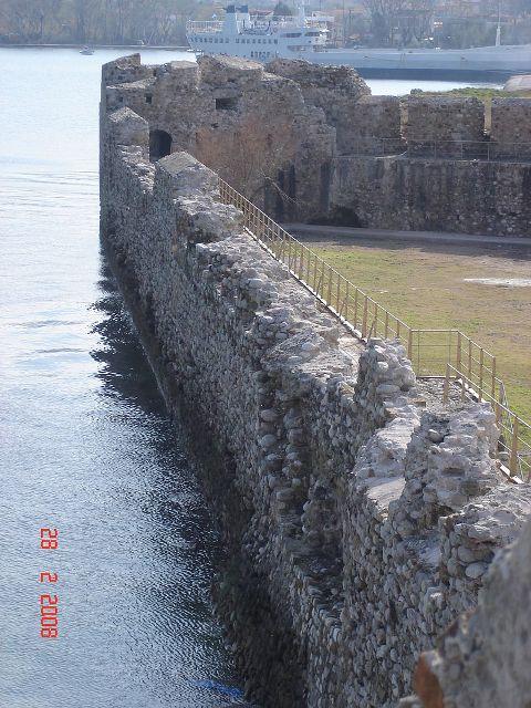 Rio Castle