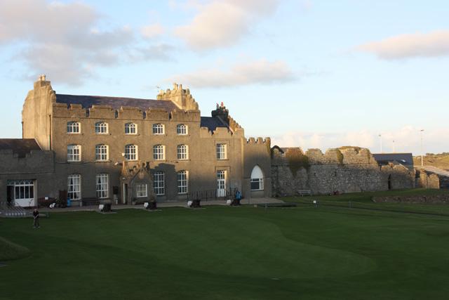 Ardglass Castle