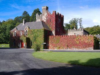 Barretstown Castle