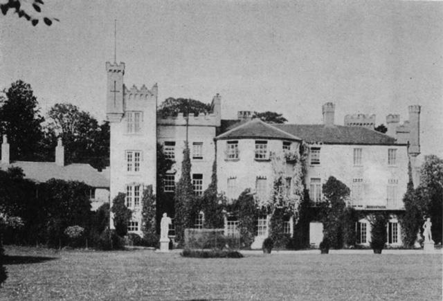 Castlebellingham