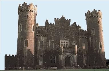 Clonyn Castle