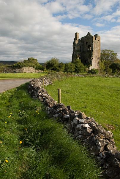 Cullahill Castle