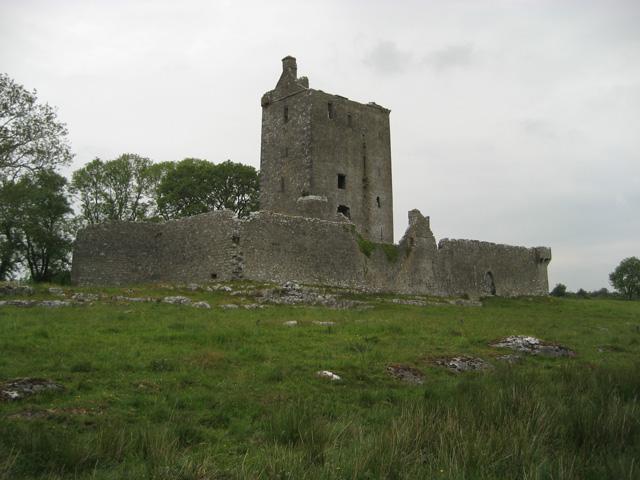 Fiddaun Castle