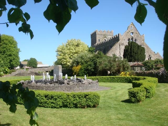 Gowran Castle