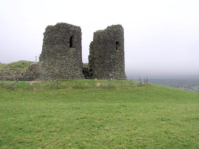 Harry Avery's Castle