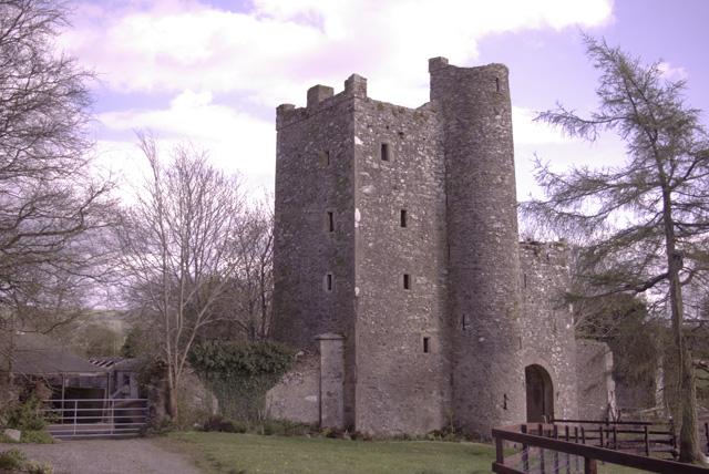 Kilteel Castle