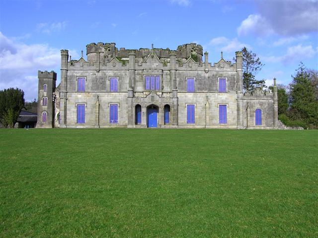 Necarne Castle