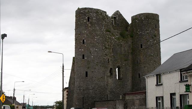 Nugent Castle